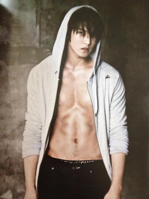 Cnblue: Lee Jong Hyun