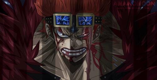 Spoils du Scan One Piece Chapitre 929 VF