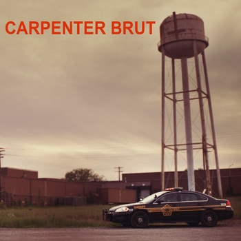 Carpenter Brut EP2