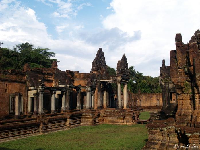 Le Banteay Samré