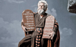 Tablele Legii lui Moise