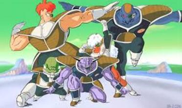 Dragon Ball Z - Saison 2 - Episodes 40 à 79