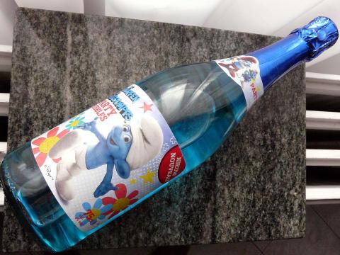 boisson pour enfants