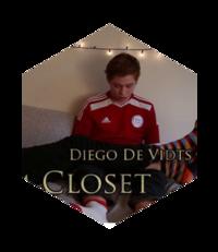 Room Closet + Pilot Episode