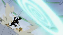 Rokushiki ou 6 pouvoirs