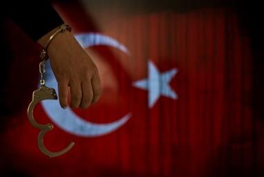 La Turquie, aux portes de l'Europe ...