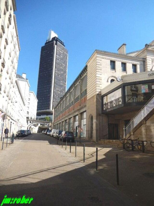 Visite de Nantes en suivant la ligne verte
