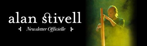 Alan Stivel - Héros de la musique bretonne