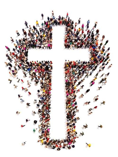 Transformados Por DIOS