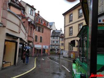 Découvrir en 4 jours l'Alsace et la route des crêtes « 4 »