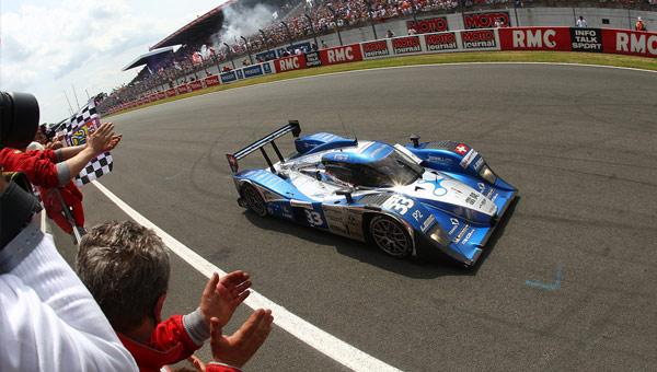 Le Mans 2009 I