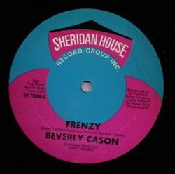 Beverly Cason - Frenzy