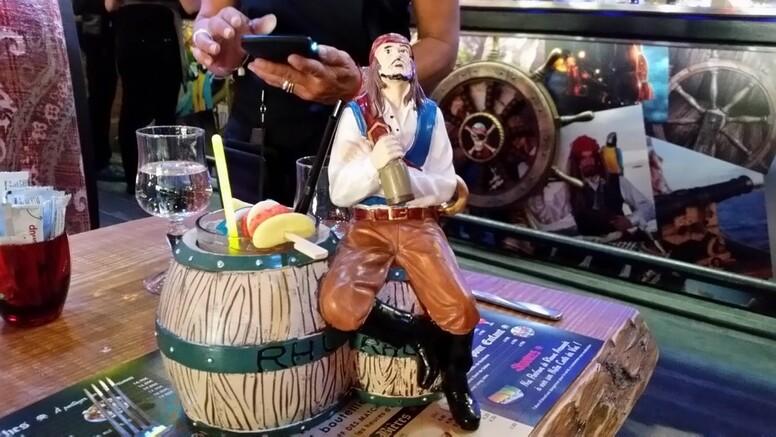 MARSEILLE - Mamiekéké fait un méli-mélo vacanciers (2)