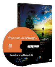 « Vous avez un message... », le médium Georges Puig témoigne