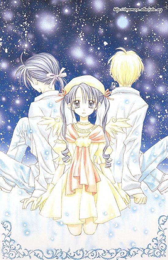 Full Moon Wo Sagashite 1