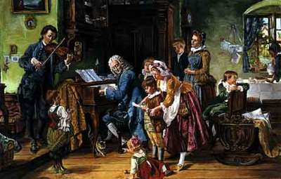 Blog de colinearcenciel :BIENVENUE DANS MON MONDE MUSICAL, L'INSPIRATION DE LA TOCCATA ET FUGUE de Jean Sébastien BACH et les registres utilisés