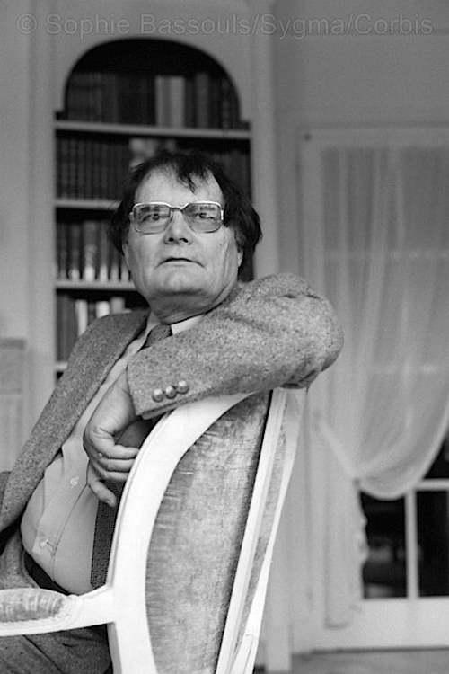 17 février 1996  : mort d'Hervé Bazin