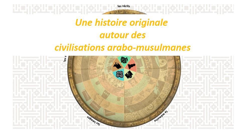 Nos ancêtres les Gaulois ? Mais aussi                              Romains, Francs, et… Sarrasins