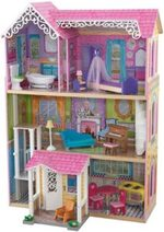 Buy Barbie Doll Dream House Online - Get The Best Deals