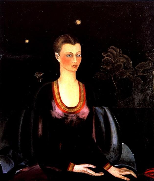 Khalo Frida 1 / Frida l'estropiée