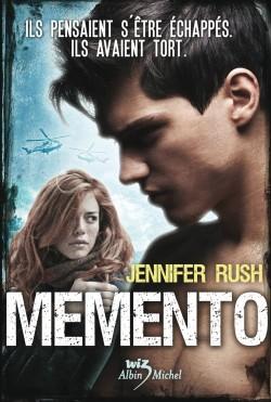 Amnesia, tome 2 : Memento