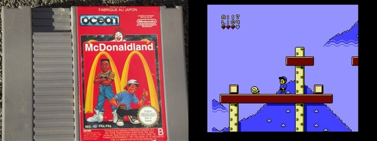 Mac Donald Land