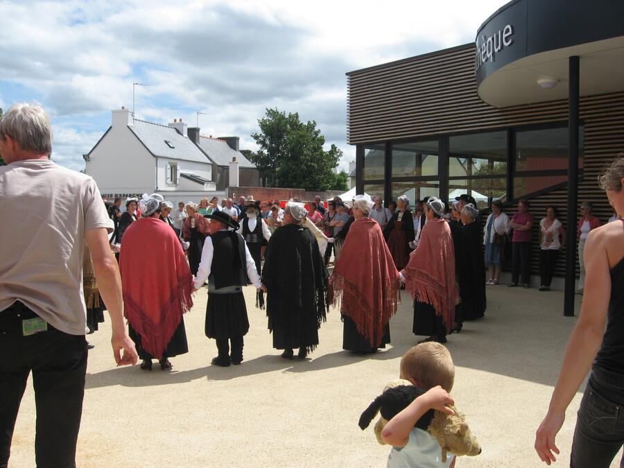 samedi   Bretagne  Traditions