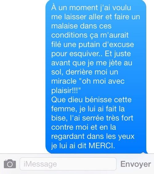 SMS de Mères #5