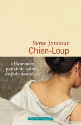 Couverture du livre : Chien-Loup