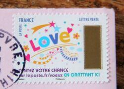 Seeds of Love 2018 : du bonheur dans la boîte aux lettres ! (4)