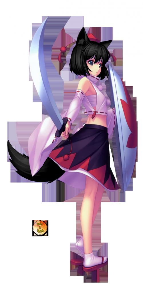 Pour -kitsune-