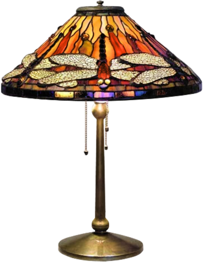 Lampes 1