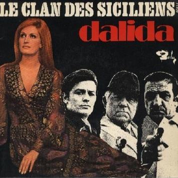 Dalida, 1969