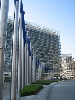 ELECTIONS EUROPEENNES : JE VOTE...