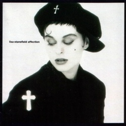 Lisa Stansfield - Affection - Complete LP