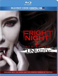 [Blu-ray] Fright Night 2 : New Blood