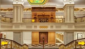 Jouer à KNF Modern palace escape