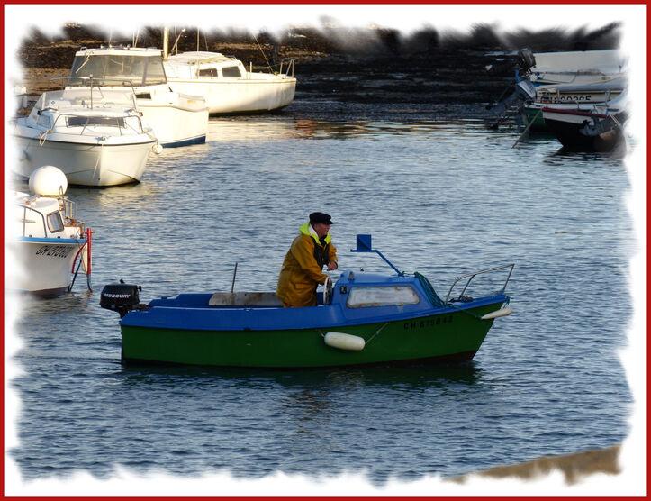 Port Levi - Cap Levi..