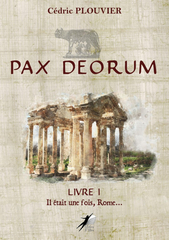 Pax Deorum, tome 1