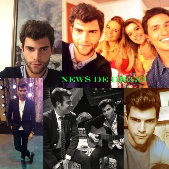 News de Diego