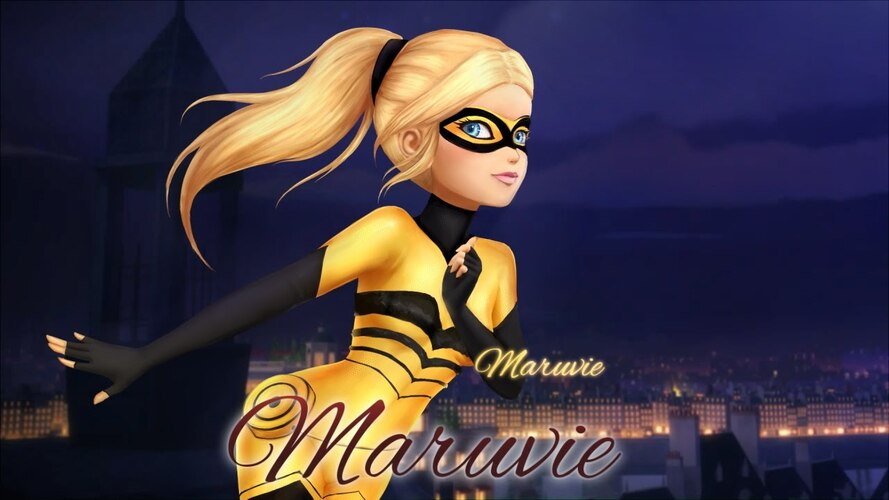 Fanarts: miraculous holders theory