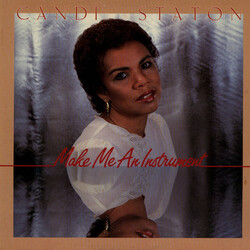 Candi Staton - Make Me An Instrument - Complete LP