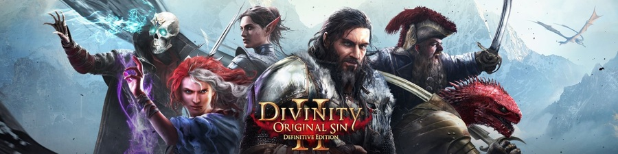 NEWS : Divine Divinity 2, et the Dark Eye*