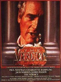 LE VERDICT BOX OFFICE FRANCE 1983