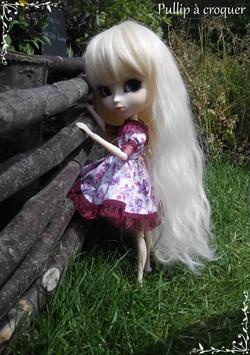 Présentation des dolls de ma sœur