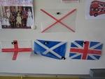 Deuxième exposé : l'Angleterre (1)
