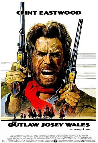 THE OUTLAW JOSEY WALES BOX OFFICE USA 1976