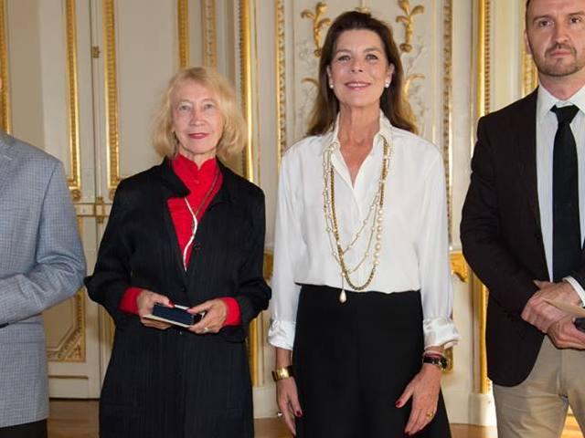 Prix de la fondation Prince Pierre