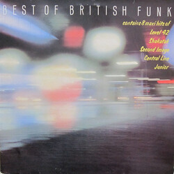 V.A. - Best Of British Funk - Complete LP