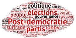 """""""Démocratie : un chef pour quoi faire?"""""""